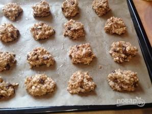 Печенье из пшеничной крупы - фото шаг 5
