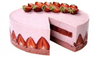 """Нежный торт """"Мечта"""" - фото шаг 11"""