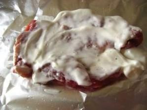 Мясо порционное, запеченное в духовке - фото шаг 3
