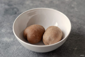 Котлеты из нута и картофеля - фото шаг 3