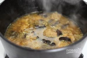 Тажин из ягненка с черносливом - фото шаг 3
