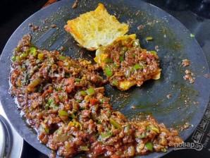 Закусочные булочки с овощами - фото шаг 2