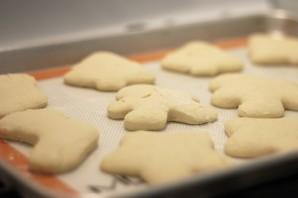 Печенье со сметаной - фото шаг 9