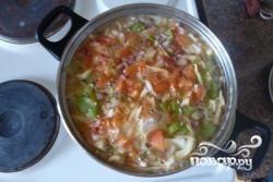 Суп из сельдерея для похудения - фото шаг 5