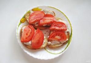 Горячие бутерброды с куриной грудкой - фото шаг 5