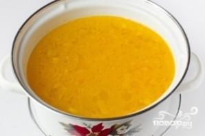 Суп из сардины - фото шаг 4