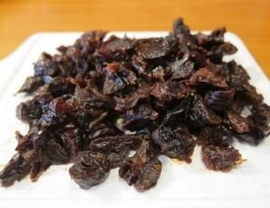 Салат из печени трески (рецепт) - фото шаг 3