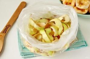 Яблочное пюре для грудничка на зиму - фото шаг 3