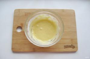 Гороховый суп с клецками - фото шаг 11