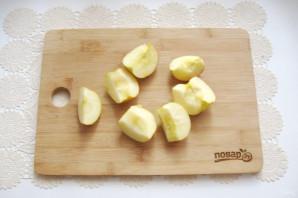 Начинка из яблок на зиму - фото шаг 3