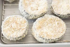 Запеканка из баклажанов с сыром и фаршем - фото шаг 4