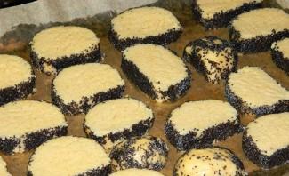 Печенье с сыром - фото шаг 8