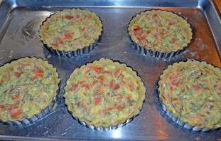 Тарталетки с семгой и авокадо - фото шаг 9