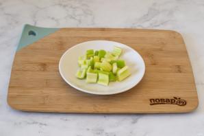Смузи с грейпфрутом и сельдереем