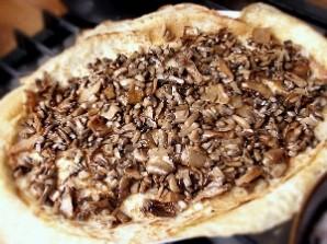 Пирог из блинов с мясом - фото шаг 6