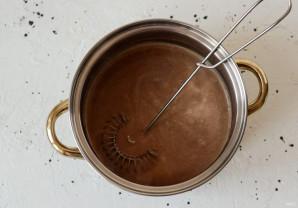 Какао из кэроба - фото шаг 4