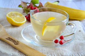 Бодрящий зеленый чай - фото шаг 5