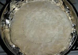 Узбекский лаваш - фото шаг 2