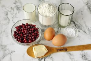 Пирог ягодный - фото шаг 1