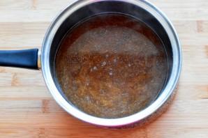 Мисо суп с курицей - фото шаг 1