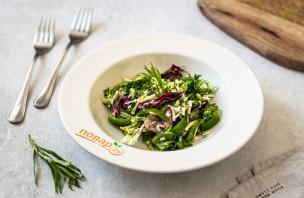 Салат с тархуном - фото шаг 6