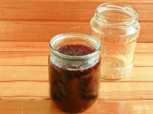 Красная смородина с сахаром (варенье) - фото шаг 6