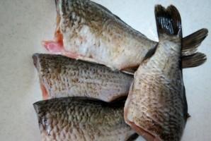 Кулеш рыбный - фото шаг 1