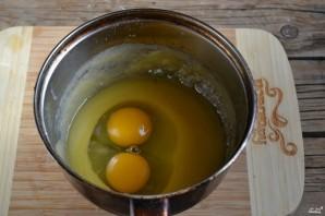 Запеканка из брокколи с сыром и яйцами - фото шаг 4