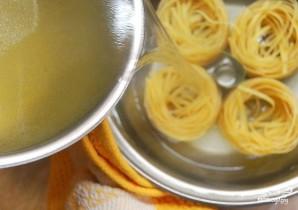 Французские макароны - фото шаг 1