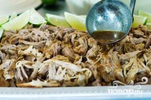 Свинина по мексикански - фото шаг 10