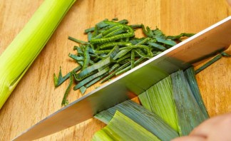 Луковый суп классический рецепт - фото шаг 2