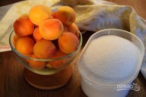 Варенье из абрикосов - фото шаг 1