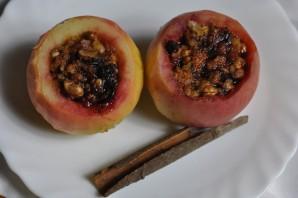 Яблоки по-вешенски - фото шаг 4