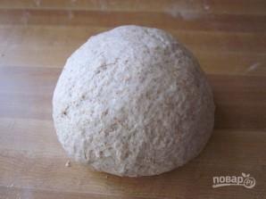 Тортилья из пшеничной муки - фото шаг 3