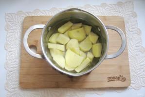 Гуляш с картофельным пюре - фото шаг 10