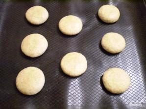 Овсяное печенье классическое - фото шаг 7
