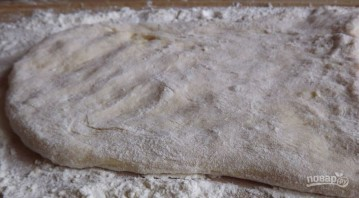 Тесто для пончиков - фото шаг 5