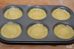 Пирожки с грушами - фото шаг 13