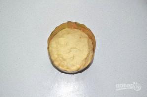 Кулич с лимонной цедрой - фото шаг 10
