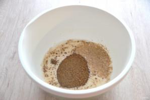 Хлеб с сухим квасом - фото шаг 4