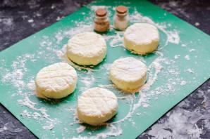 Сырники для диабетиков - фото шаг 6