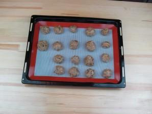 Печенье Капучино - фото шаг 6