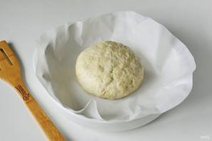 Хлеб без соли - фото шаг 7