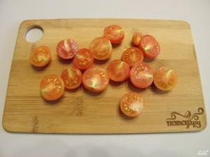 Овощное рагу на зиму - фото шаг 3