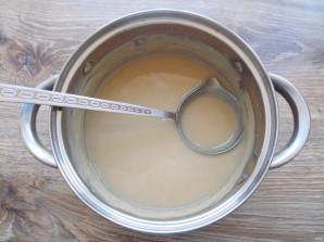 Овсяный кисель из цельного овса - фото шаг 6
