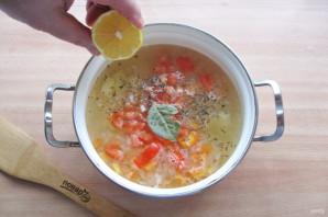 Тунисский суп - фото шаг 8