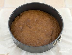 Торт-суфле с вишней - фото шаг 2