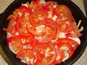 Хашлама из баранины с картофелем   - фото шаг 7