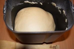 Дрожжевое тесто в хлебопечке - фото шаг 3
