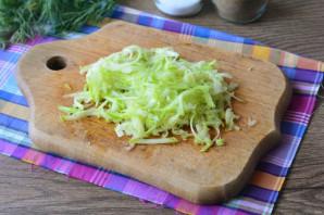 Овощные фрикадельки - фото шаг 5
